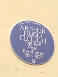 Arthur Clough