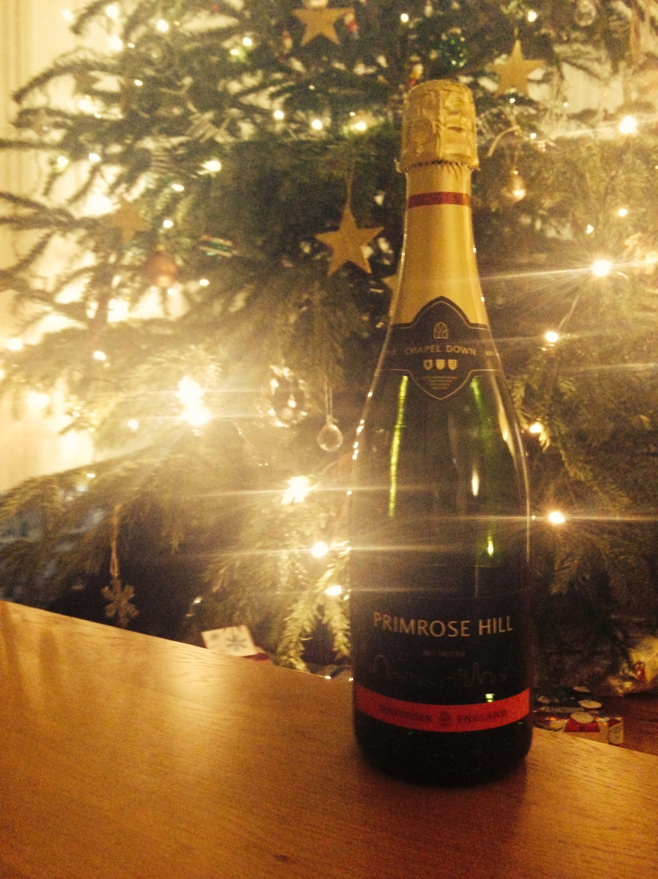 HAPPY CHRISTMAS!   © 2013 iLovePrimroseHill.com, all rights reserved.