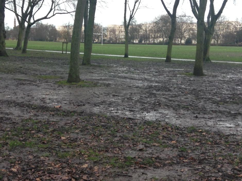 MUD Regent's Park