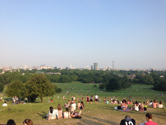 © 2014 iLovePrimroseHill.com, all rights reserved.