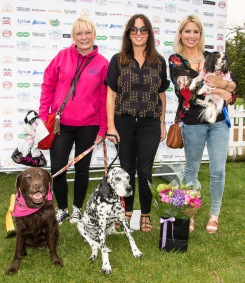 GOLDEN OLDIE WINNERS photo Julia Claxton.