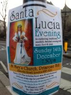 SANTA LUCIA EVENING