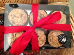 SWEET THINGS MINCE PIES