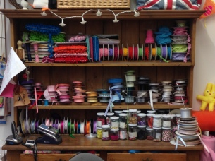 SEW MUCH HABERDASHERY!