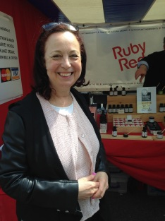 RUBY RED COSMETICS