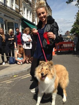 PRIMROSE HILL FESTIVAL AND DOG SHOW
