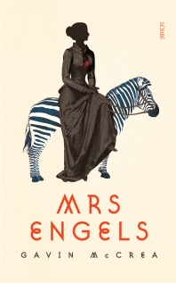 'MRS ENGELS' by Gavin McCrea