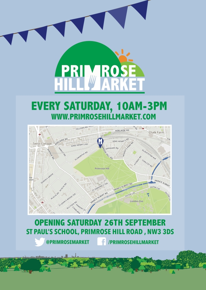 EVERY SATURDAY, 10AM-3PM, OPENING 26 SEPTEMBER