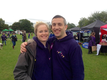PUPAID DIRECTORS REBECCA WELLER AND STUART VERNON