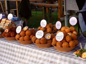 FINEST FAYRE'S SCOTCH EGGS