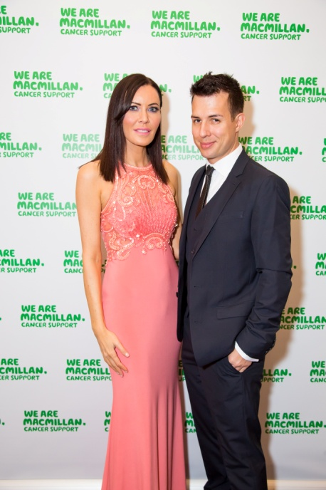 FUSE: LINZI STOPPARD AND BEN LEE