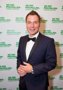 The Macmillan Annual Ball 2015 @ The Savoy Hotel