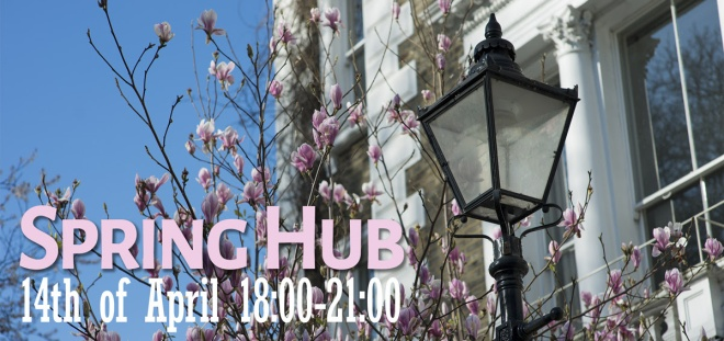 THE FITZROY CLUB SPRING HUB