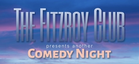 THE FITZROY CLUB