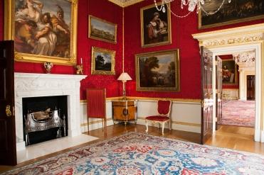 LADY SPENCER'S ROOM, SPENCER HOUSE, SW1