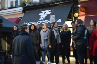 BIG SING, LONDON VOICES