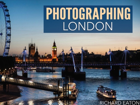 PHOTGRAPHING LONDON