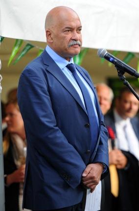 JOHN PIENAAR