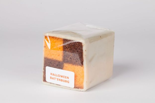 HALLOWEEN BATTENBURG