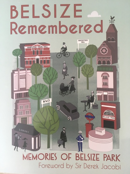 BELSIZE REMEMBERED