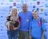 ANGIE BEST, MARC AND GAIL PORTER